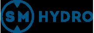 SM Hydro Logo